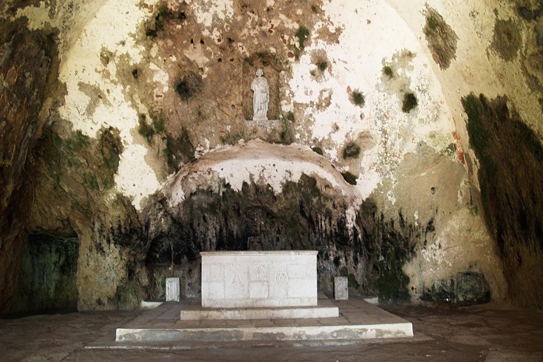 Obecnie jaskinia pełni rolę muzeum, ale po uzyskaniu zgody odbywają się tam niektóre uroczystości religijne. Zwłaszcza 21 lutego, kiedy Antiochia wspomina swojego patrona, św. Piotra.