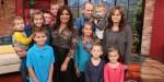 STEPHANIE DONNIE CULLEY FAMILY