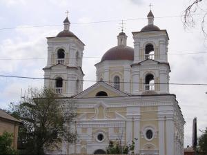 Astrachań