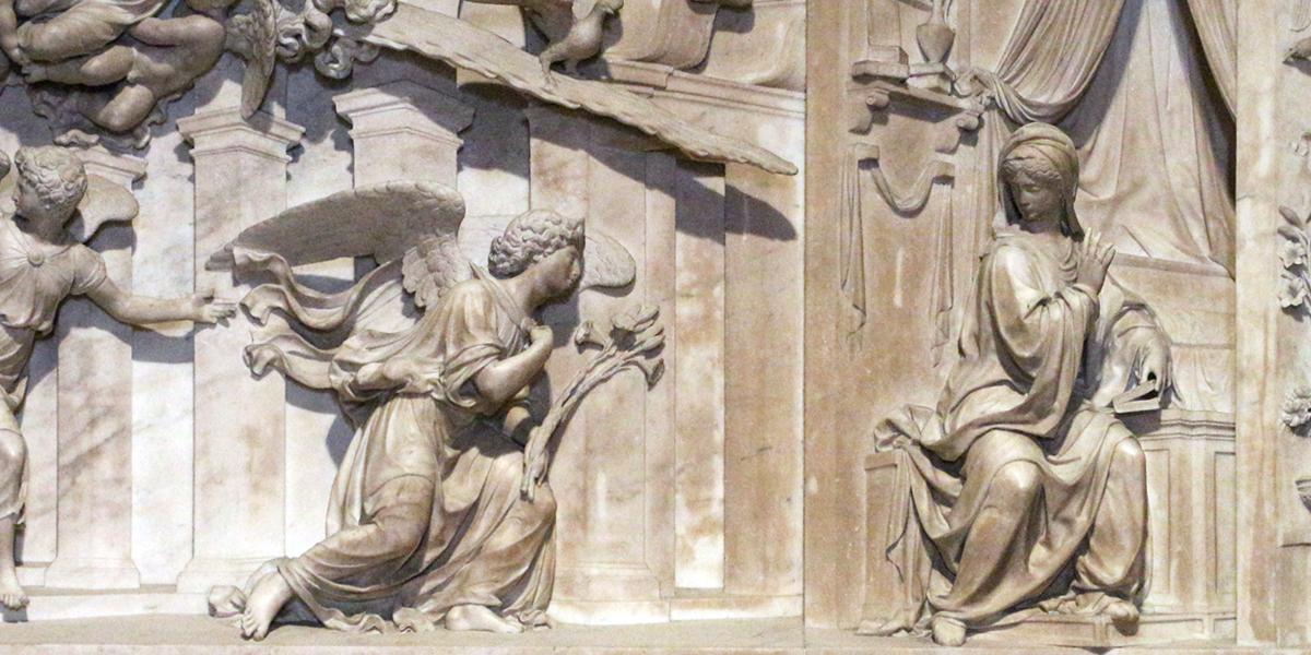 DOMEK MARYI W LORETO