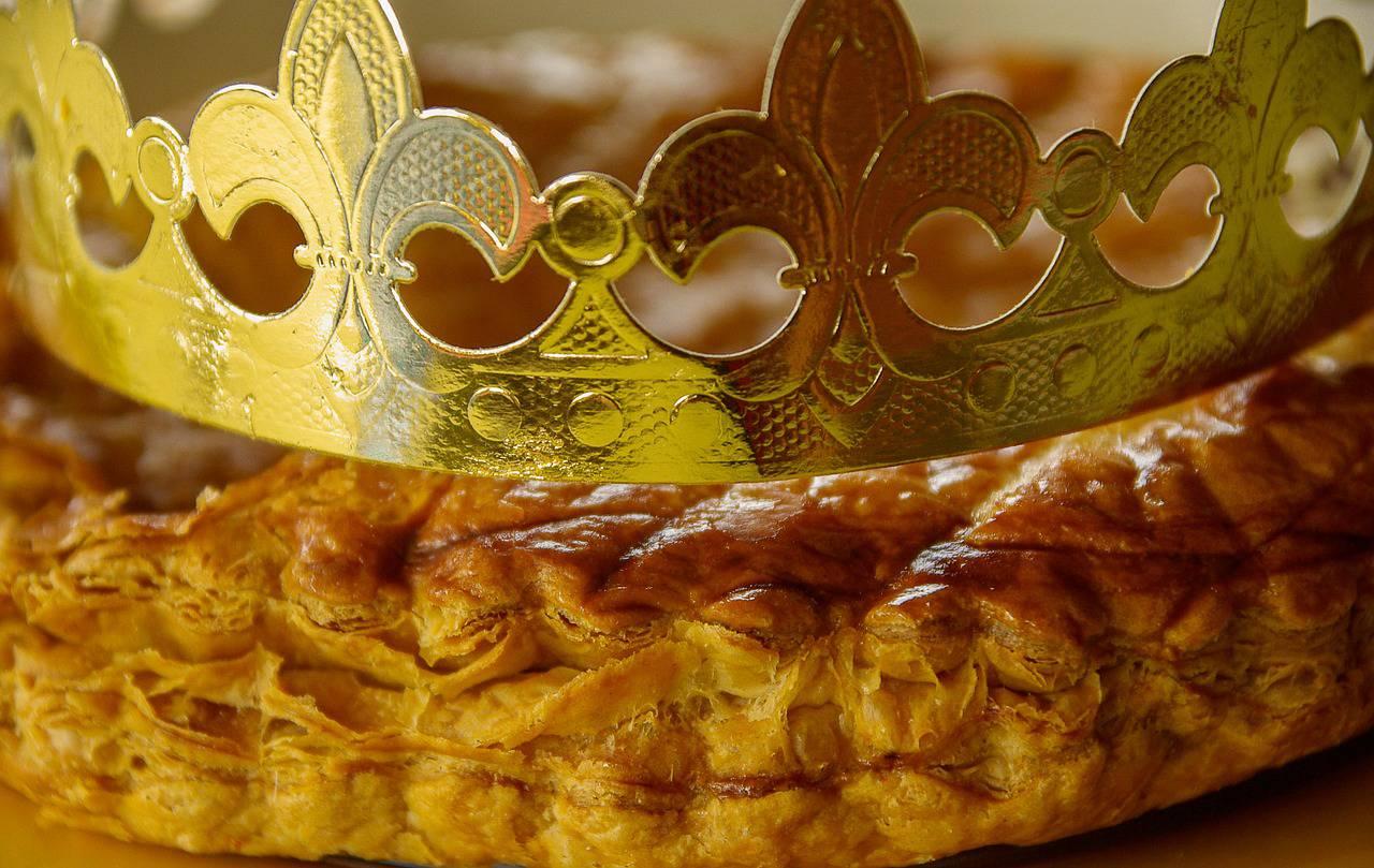Tort królów (Galette Des Rois)