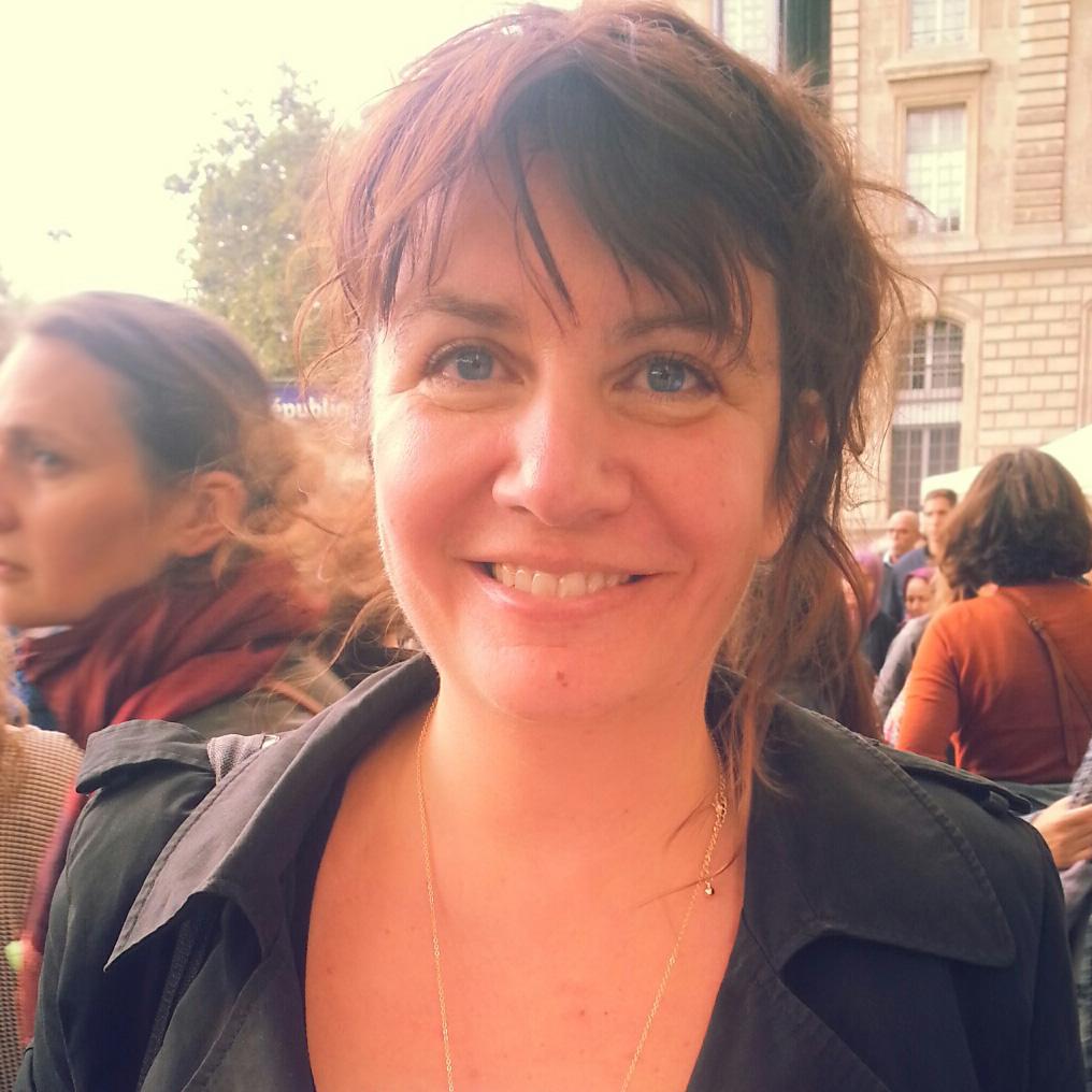 Daniela Hochgesand