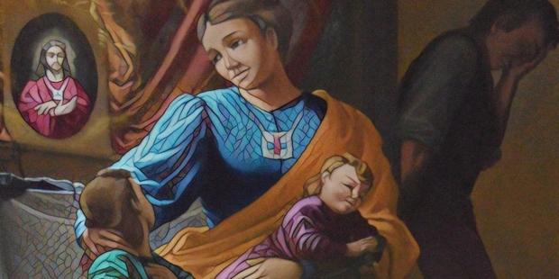 ELISABETH CANORI MORA
