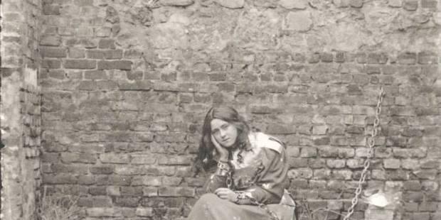 [GALERIA] Zdjęcia św. Teresy z Lisieux
