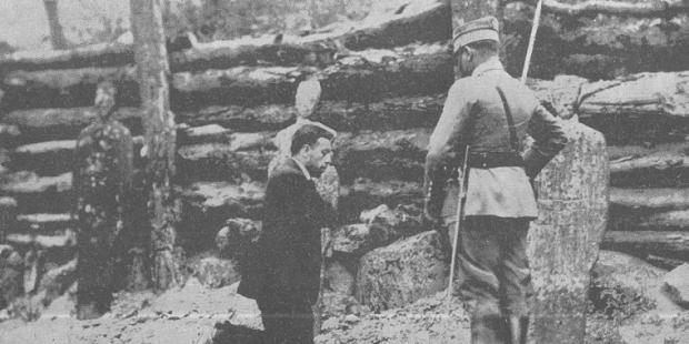 Zdjęcia z egzekucji ks. Pro