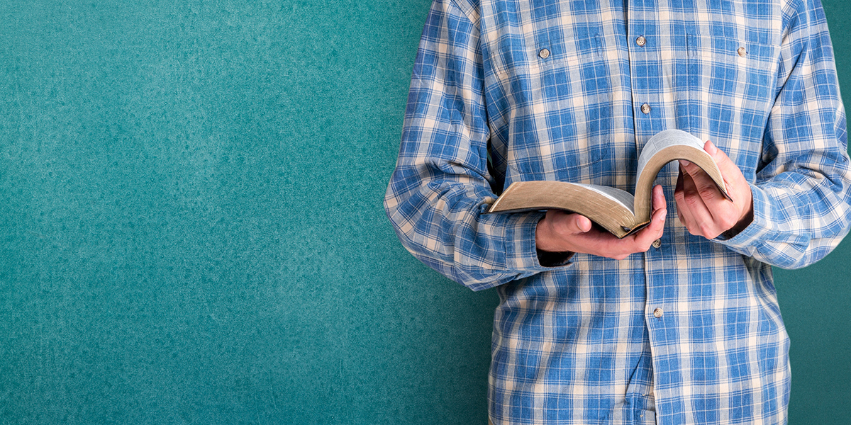 Czytanie Pisma Świętego