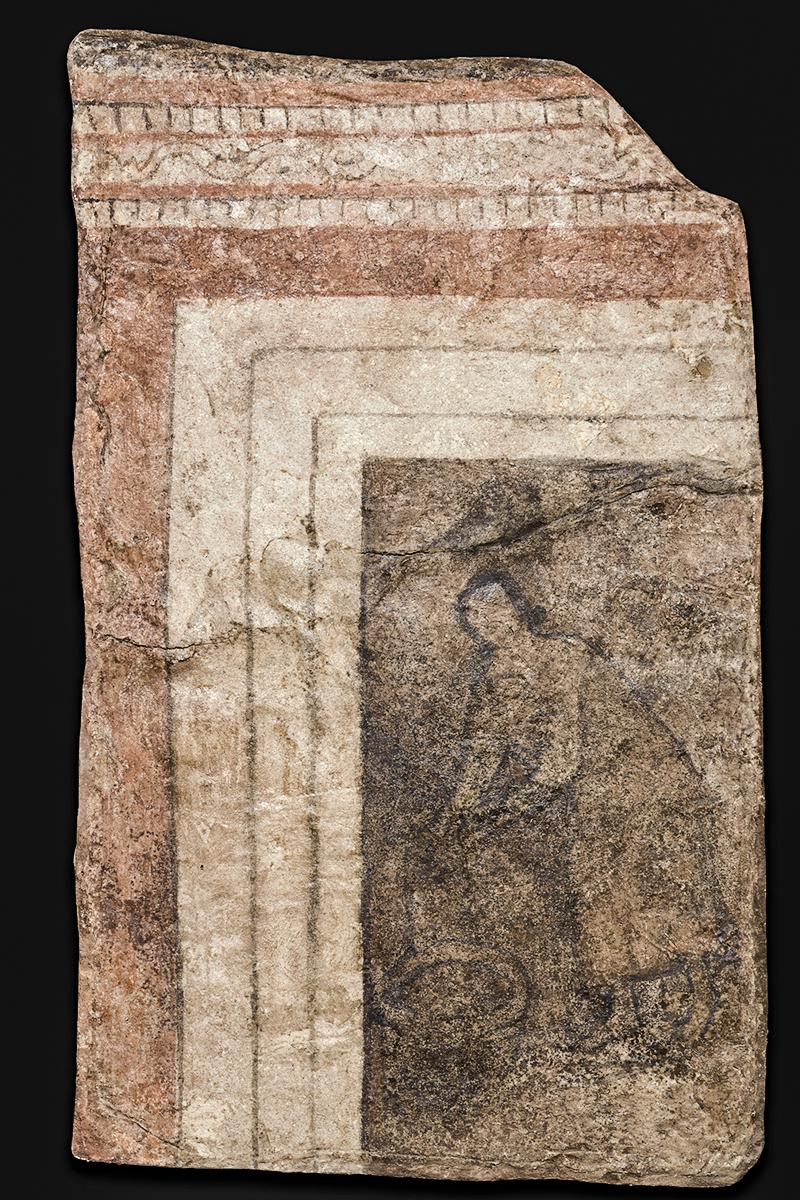 archeologia, dura europos, syria, maryja