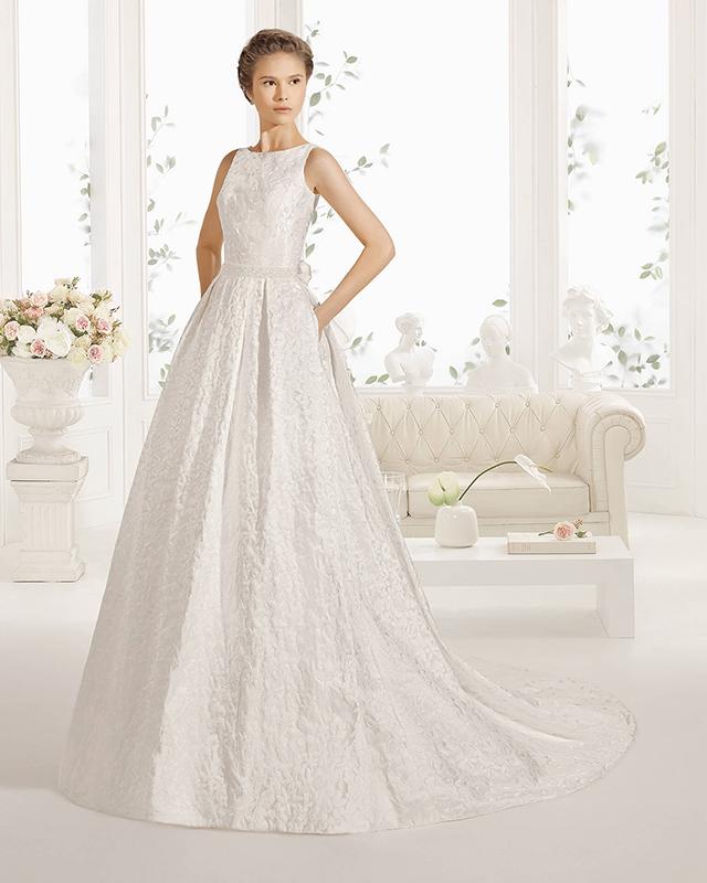 Suknie ślubne w stylu Pippy Middleton