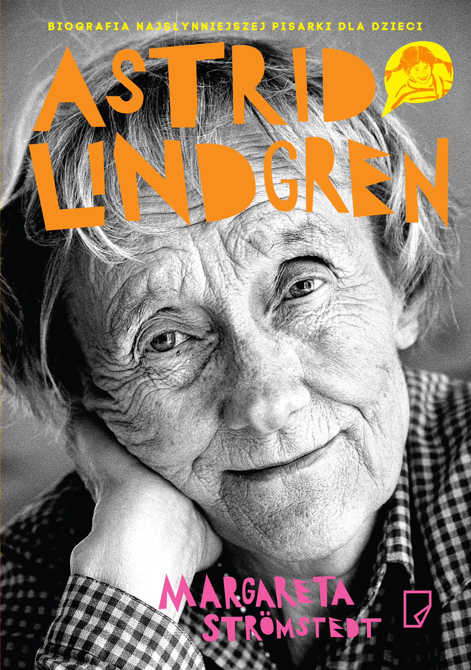 """""""Margareta Strömstedt """"Astrid"""