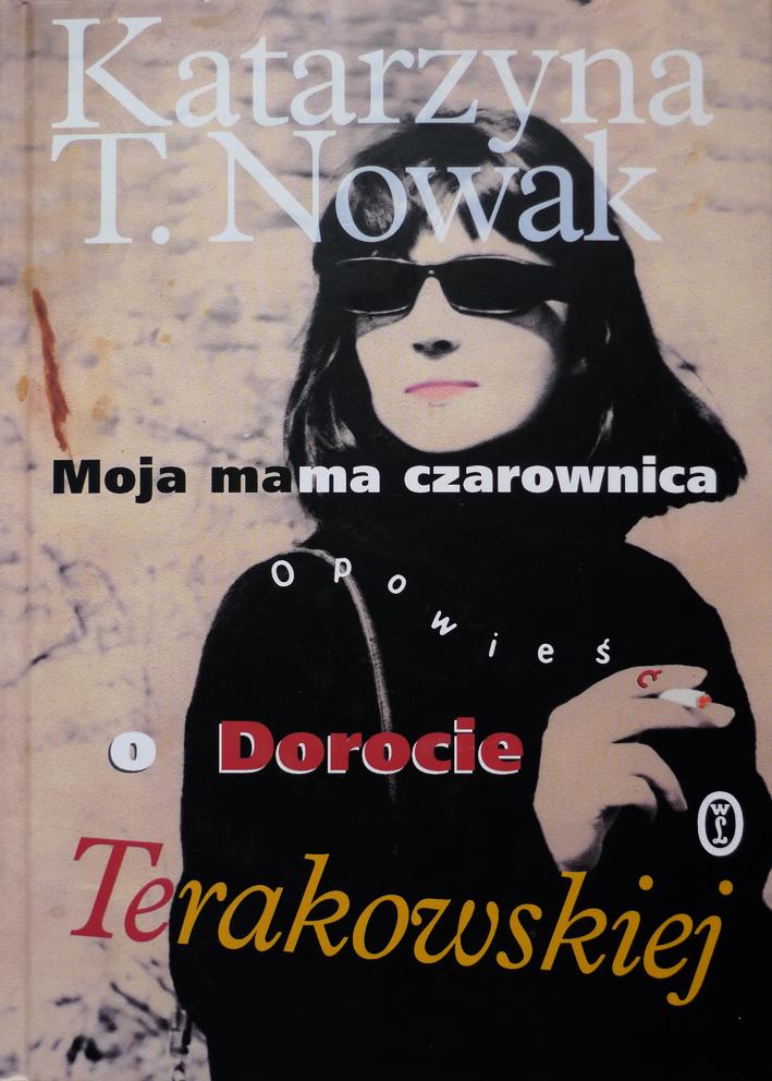 """""""Katarzyna Nowak """"Moja"""