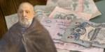 Brat Albert Chmielowski i pieniądze z epoki