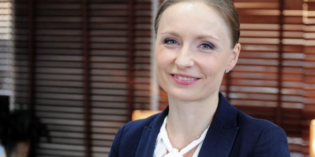 Brygida Grysiak, dziennikarka