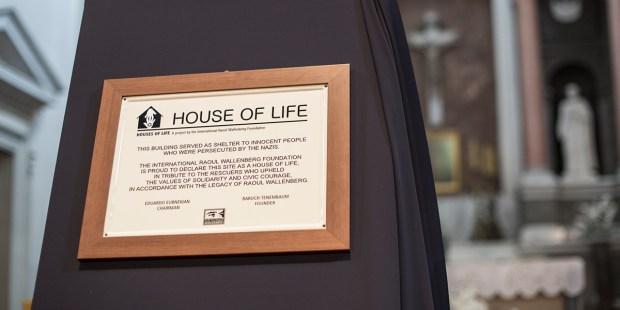 """""""House of Life"""". Polski kościół wyróżniony przez międzynarodową fundację"""