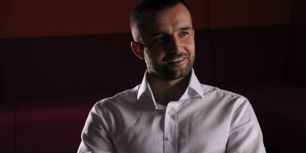 Kamil Zbozień