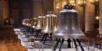 Dzwony w katedrze Notre Dame