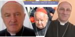Biskupi, którzy wzięli akcję w selfie dla Maryi