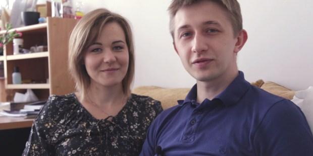 Dorota i Kamil Szumotalscy