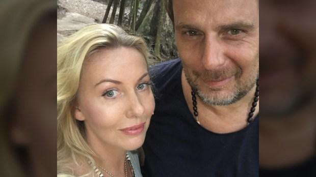 Agnieszka i Wojciech Amaro