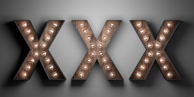 Znaki XXX
