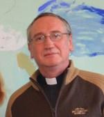 O. Wojciech Żmudziński SJ