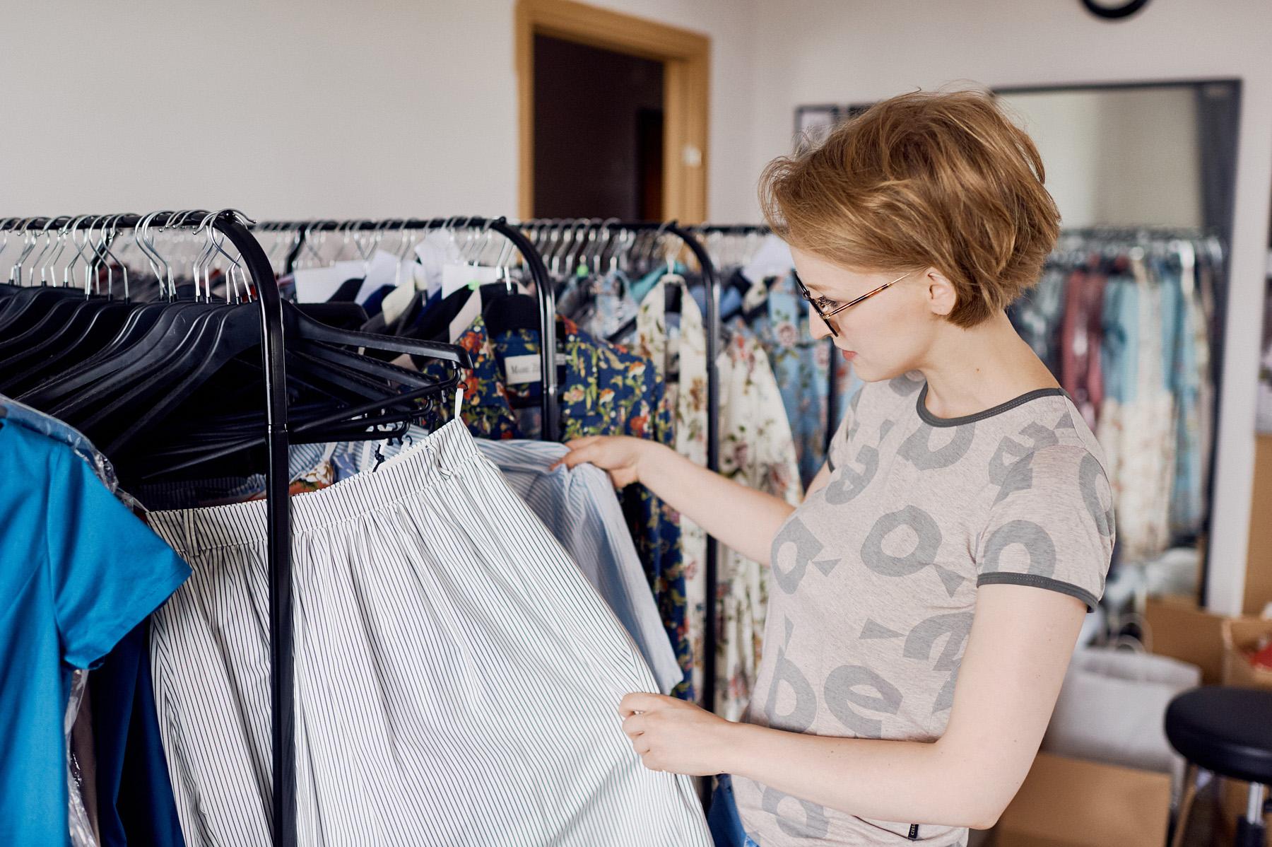 Pracownia Marie Zélie w Gdańsku