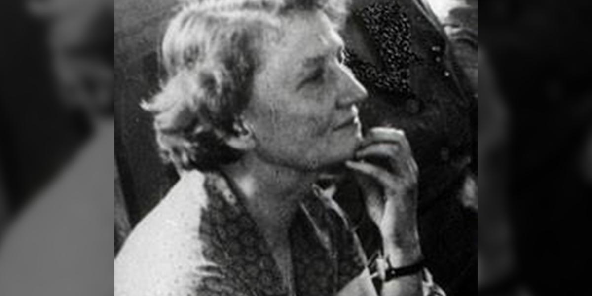 Hanna Chrzanowska
