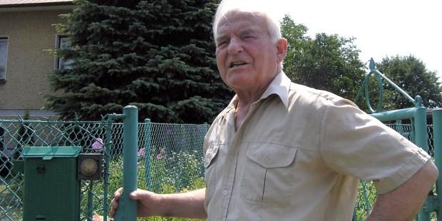 Józef Mucha