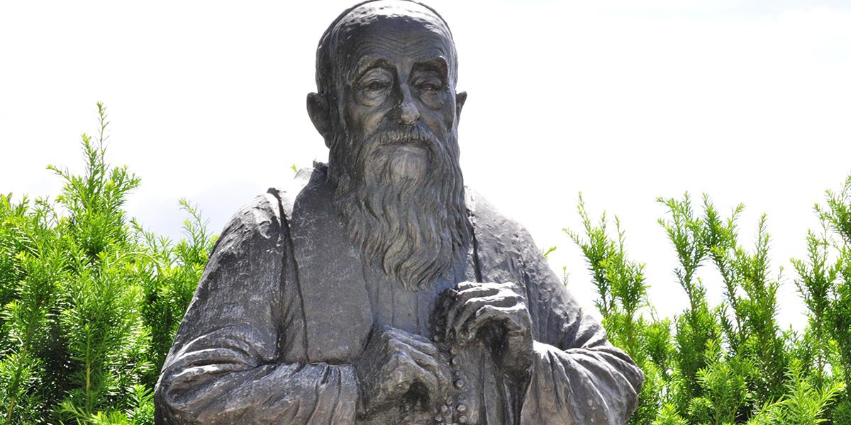 Św. Leopold Mandić
