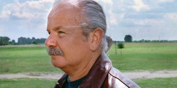 Marek Kotański, portret w Pomiechówku