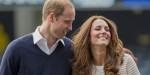 Kate i William