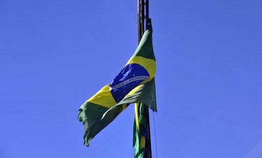 BANDEIRA,BRASIL