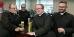 Priests at the Bar