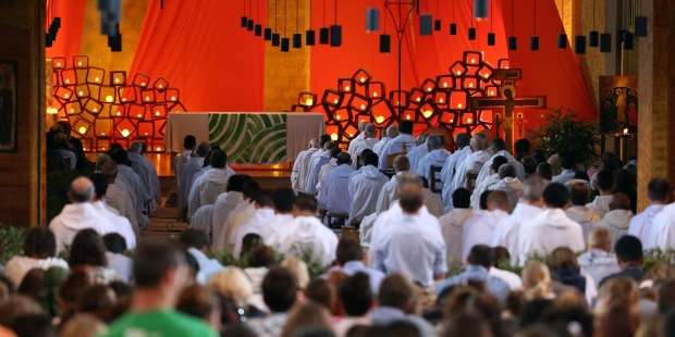 WSPÓLNOTA TAIZE