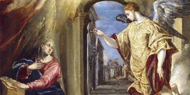 RADOŚCI NAJŚWIĘTSZEJ MARYI PANNY