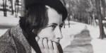 Wykadrowany portret Vivian Maier