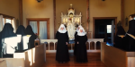 BENEDICTINES OF MARY