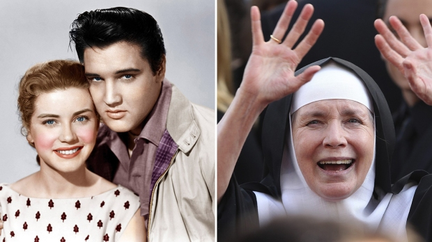 SIOSTRA DOLORES HART