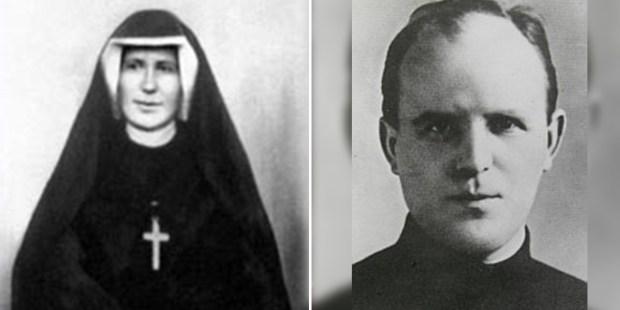 FAUSTYNA I JÓZEF ANDRASZ