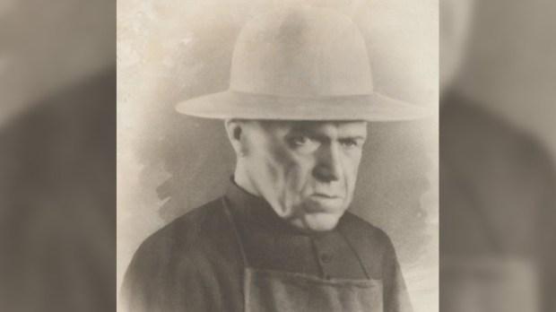 JAN BEYZYM SJ