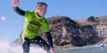 BOBBY LANE, MĘŻCZYZNA SURFER