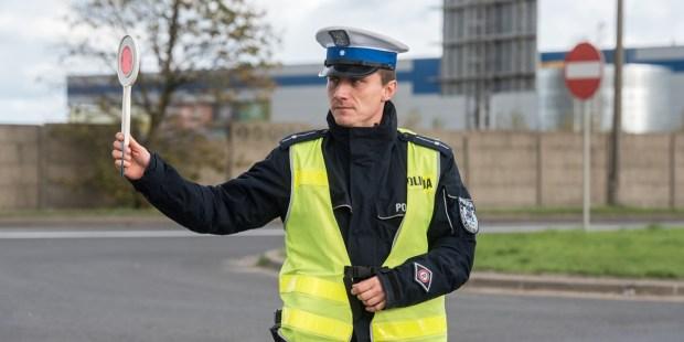 POLICJA, AKCJA ZNICZ