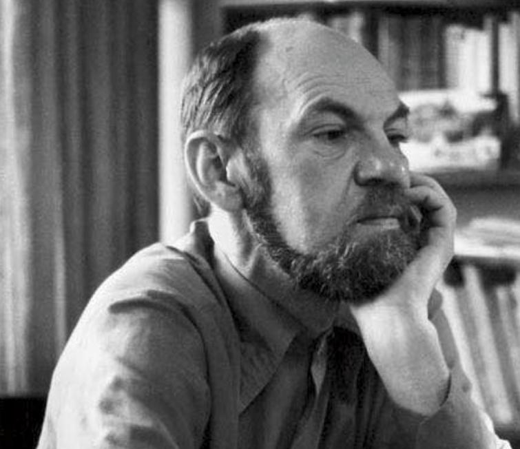 Ireneusz Gugulski, nauczyciel Szymona Majewskiego