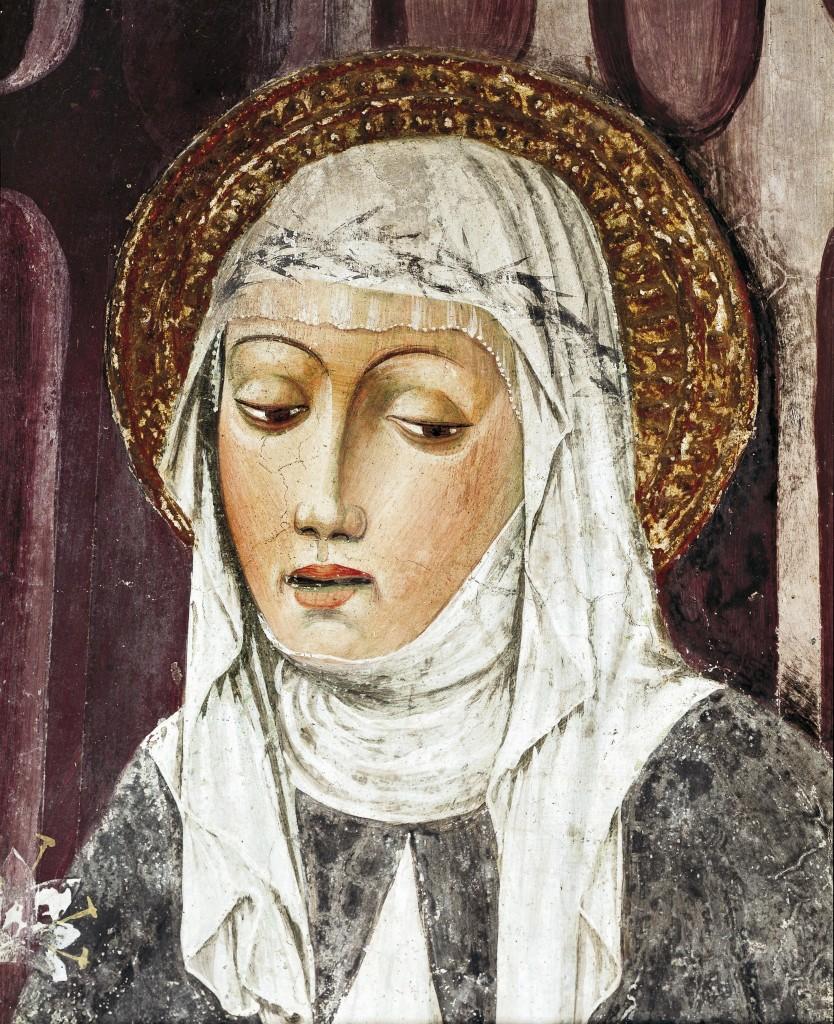 Święta Katarzyna ze Sienny