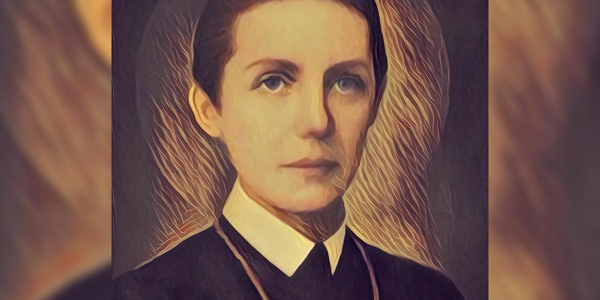 MARIA TERESA LEDÓCHOWSKA