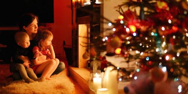 FAMILY,CHRISTMAS