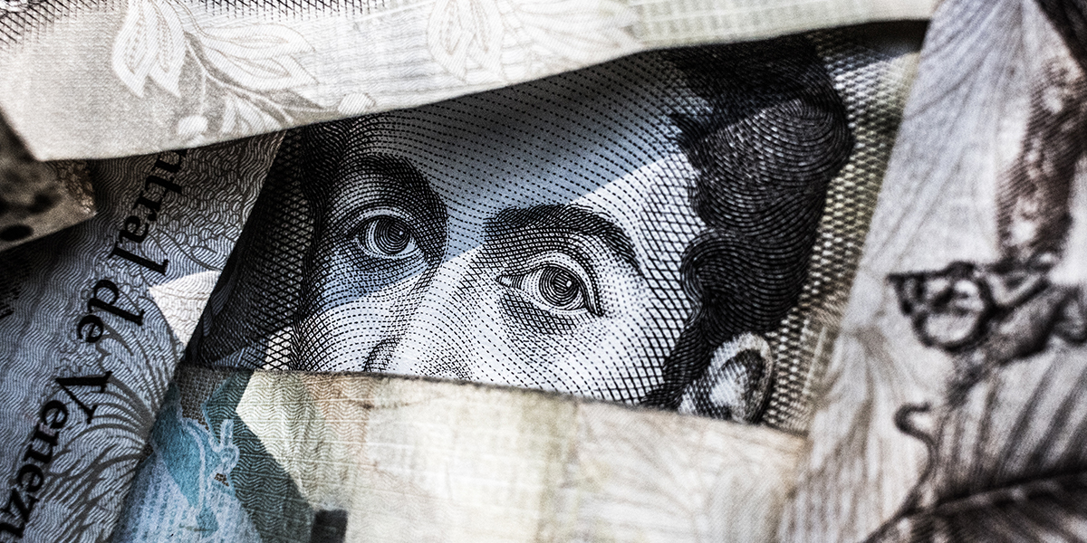NADRUK NA BANKNOCIE