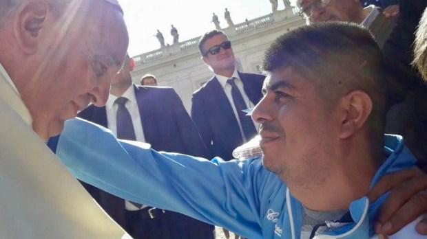 POPE FRANCIS,ALCUNA