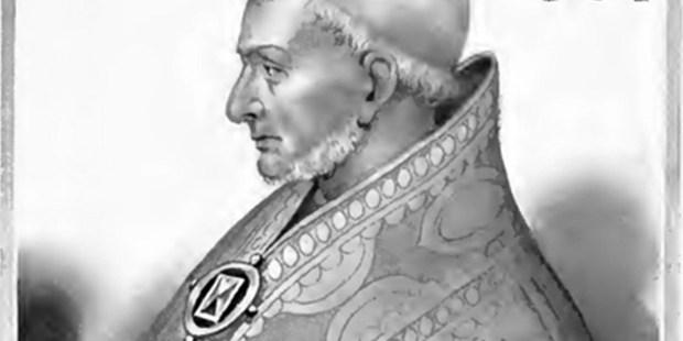PAPIEŻ GRZEGORZ III