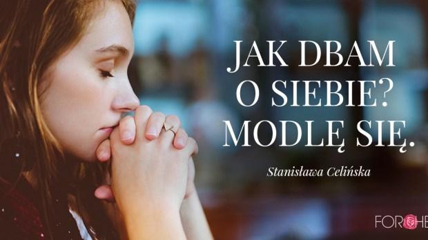 Cytat Stanisławy Celińskiej
