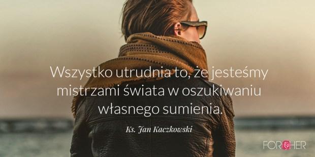 Cytat Ks Kaczkowski